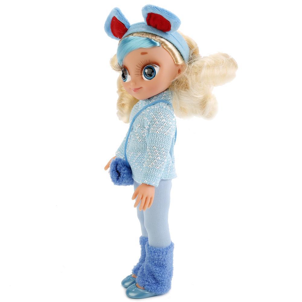 оригинальный, картинки кукол снежок внешний вид